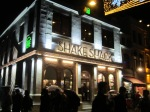 Shake Shack in Istanbul!