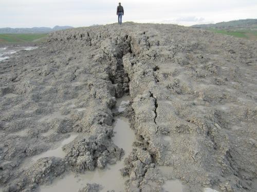 Vulcanelli di Macalube